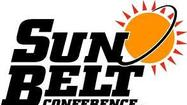 The Sun Belt added its second member in less than a month, but that will only makeup for the loss of two current members who are expected to move to Conference-USA.
