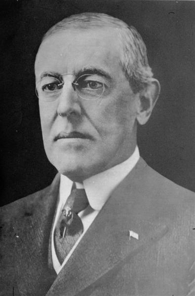 The Sun (and Maryland) stuck with Wilson in 1916 when he narrowly defeated New York Republican Charles Evans Hughes.