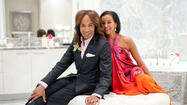 <strong>FASHION AND LIFESTYLE EXPERT PAUL WHARTON </strong>