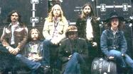 "<span style=""font-size: small;"">Touring titans the Allman Brothers Band will hit the road for a series of 14 U.S. concerts, starting on July 21 at the very appropriately named All Good Music Festival in Thornville, OH. The Brothers will hook up with fellow Rock and Roll Hall of Fame member Santana for a six-pack of shows running from July 22-30 and two gigs with fellow southern rock stalwarts Lynyrd Skynyrd on August 3 and 4. The summer schedule will end with two performances at ABB's own Peach Music Festival in Scranton, PA on August 10 and 11. Get more details at allmanbrothersband.com.</span>"