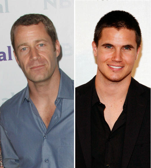 "<b>Logline:</b> 19-year-old Will (Robbie Amell) tries to adjust to college life, but that's hard when his 39-year-old dad, Van (Colin Ferguson), is around all the time.<br> <br> <b>Why we're interested:</b> The pilot script was heartwarming, quirky and hilarious, all things we've come to expect from ""Scrubs"" creator Bill Lawrence. If ABC keeps insisting on pulling ""Cougar Town"" off the schedule for no reason, the least the television Powers that Be can give us is another Lawrence sitcom on the air.<br> <br> <i>--<a href=""http://twitter.com/hijean"">Jean Bentley</a>, <a href=""http://www.zap2it.com"">Zap2it</a></i>"