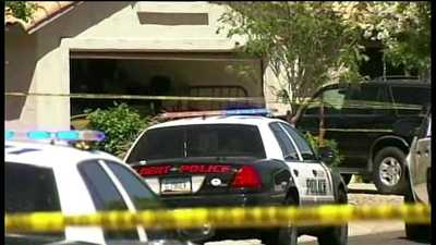Five people shot dead inside Arizona home - KCPQ