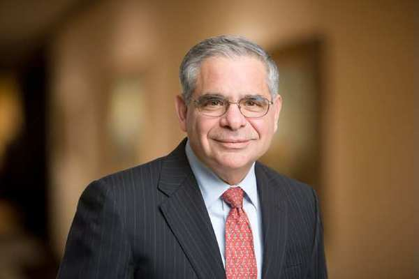 Stephen I. Chazen, CEO of Occidental Petroleum, was ranked as the top value creator in Southern California.
