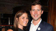 Henry Hager, the husband of former first daughter Jenna Bush Hager, is entitled to a $296 property tax discount on his South Baltimore rowhouse for the current tax year, the state Department of Assessments and Taxation says.
