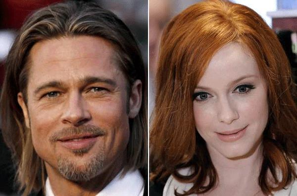 "It seems that a scanned photo of Brad Pitt registered a dismal 8 on the Ugly Meter. ""Mad Men"" actress Christina Hendricks scored a mortifying 10. Meanwhile there have been reports of coffee mugs and desk lamps registering supermodel-worthy numbers."