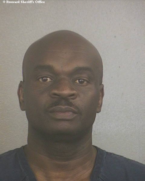 Jeffery London, 48, was charged with five more counts of sexual battery on a minor, on May 2, 2012, in Broward County court, bringing the total to 41 sex-related charges involving nine alleged victims.