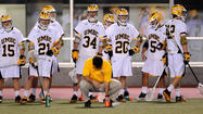 UMBC bows to Albany 19-8 in America East men's lax semis