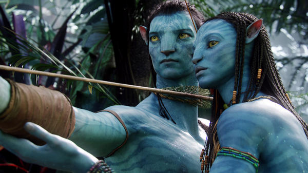 "The first of the two titles that make James Cameron the undisputed boss of the billion-dollar club, ""Avatar"" came out in 2009 and broke records worldwide."