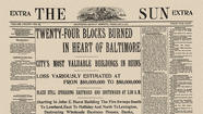 Pictures: Baltimore Sun and its reporters in the news