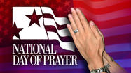 Thousands of cities across the United States, with at least 126 in Michigan, will come together Thursday for the <em>61st Annual National Day of Prayer</em>.