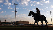 No major complaints over Kentucky Derby draw