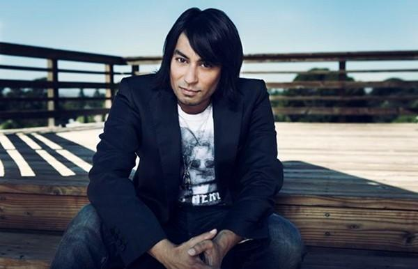 "Former ""Chuck"" standout Vik Sahay will star in ""WER,"" a big-screen horror film."