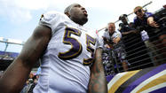 <strong>Jeff Zrebiec, Ravens reporter:</strong> Terrell Suggs is visiting a specialist next week so we won't know the extent of the injury and whether he'll need season-ending surgery until then, but that's obviously the fear. And any sort of Achilles' injury is terrible news for a guy so reliant on his power and explosiveness. It obviously goes without saying that Suggs is one of the few players that the Ravens simply can't replace. He's a rare game-changer and playmaker on defense, a guy that teams account for, often with two players. What a challenge coach John Harbaugh and new defensive coordinator Dean Pees will have trying to figure out a way to consistently get to the quarterback without Suggs in there. Not only does it make the selection of Courtney Upshaw last week critical, but it also makes the Ravens' investment and commitment to their young cornerbacks look even smarter. If Suggs is out for the 2012 campaign, the Ravens will need every single member of that defense to take his game to another level.