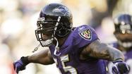 Suggs' Achilles injury could be devastating twist for Ravens