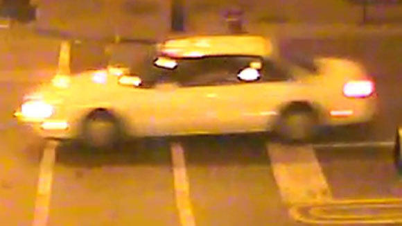 Photo of car wanted in fatal hit and run
