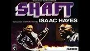 "Charles 'Skip' Pitts, member of Isaac Hayes's band and creator of the iconic guitar riff in ""Theme from Shaft,"" died of lung cancer in Memphis, May 1. He was 65 years old."