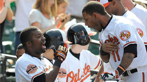 Compared to previous years, Orioles' start is good sign