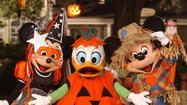 Wow. I'm still wrapping my head around that we're in the month of May, but Disney World is already selling tickets to its special fall and winter events at Magic Kingdom: Mickey's Not-So-Scary Halloween Party andMickey's Very Merry Christmas Party.
