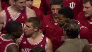 The Indiana University men's basketball team will not play the University of Kentucky's Wildcats next season, announced IU's director of athletics.