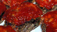 Inspired by a cooking show on television showing how to make a meatloaf with taco toppings, Annette Sinosky decided to surprise her husband and son about three weeks ago.