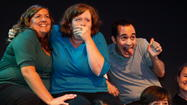 Baltimore Improv Group's Mother of All Weekends