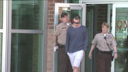 UPDATE: Notre Dame quarterback bonds out of jail