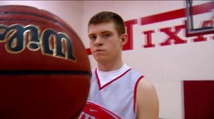 Nixa sharp shooter Austin Ruder verbals to Missouri State
