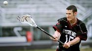 Varsity Q&A: Evan Horn, Winters Mill, lacrosse