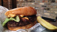 Burger review: Publican Quality Meats