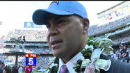 SAN DIEGO -- The death of former San Diego Chargers linebacker Junior Seau has been classified as a suicide from a self-inflicted gunshot wound to his chest, according to the San Diego County Medical Examiner's Office.