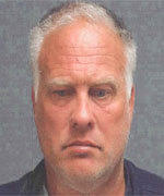 Police arrested Bruce Alan Ursin as a suspect in an attempted abduction on UConn's campus in Storrs.