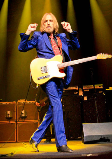 Tom Petty at Amway Center