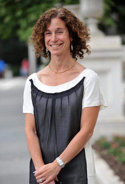 Sheryl Goldstein in 2010.
