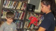 Calipatria library volunteers mark Cinco de Mayo