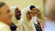 GALLERY: Interfaith National Day of Prayer