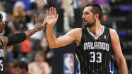 Magic's Ryan Anderson named 2011-12 NBA Most Improved Player