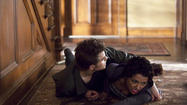 'The Vampire Diaries' recap: 'Before Sunset'