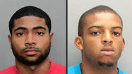 <b>Pictures:</b> FAMU hazing suspects