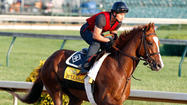 Kentucky Derby picks: Keep your eye on late-charging Dullahan