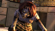 "Season 2 of ""The Walking Dead"" may be buried, but zombies are crawling back into pop culture in video game form with a new video game series. Fans worried that the game, which came out April 24, might resemble a Southern fried version of ""Call of Duty's"" goofy Nazi Zombie mode should fret not. RedEye played through the first of five planned episodes (""A New Day"") and found it to be so good we've come up with five reasons why even non-gamers need to pick up a controller and embrace it."