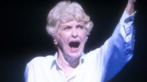 Great Old Broad Series: Elaine Stritch