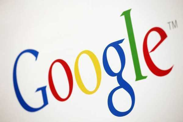 Google tops a list of best-rated internships.