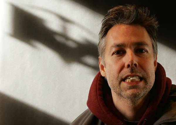 Musician/director Adam Yauch from the band Beastie Boys of the film 'Awesome: I F*ckin' Shot That!' poses for a portrait at the Getty Images Portrait Studio during the 2006 Sundance Film Festival on January 23, 2006 in Park City, Utah.