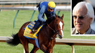 Bodemeister, Baffert look to pull off rare feat in Kentucky Derby