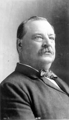The Sun endorsed Cleveland again in 1892, and he returned to the White House, defeating Harrison in a rematch. Populist James B. Weaver of Iowa also carried several states. Cleveland again won Maryland.
