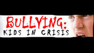 Special series: Bullying in America