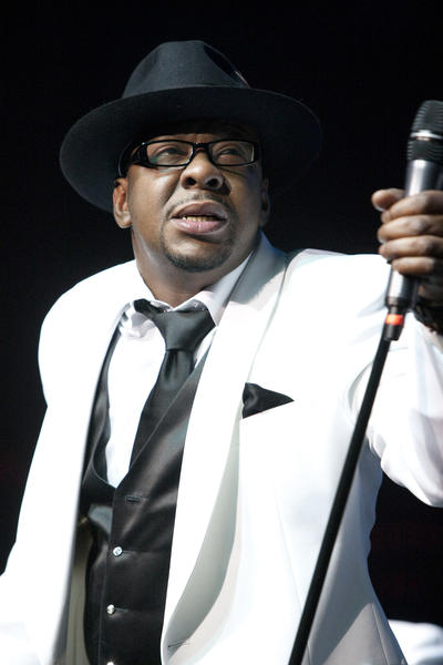 "Who got Whitney Houston started using drugs? Bobby Brown says <a href=""http://www.latimes.com/entertainment/gossip/la-et-mg-bobby-brown-whitney-houston-drugs20120430,0,3251307.story"">it wasn't him</a>. Houston's drug use started ""way before"" he entered the picture, he told Matt Lauer in a ""Today"" show interview. ""I'm not the reason she's gone,"" he added, saying his guess was that it was one bad day with cocaine that killed her, not her body wearing out after years of using the drug."