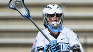 Zach Palmer proves he was worth the risk for Johns Hopkins lacrosse