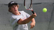 Photo Gallery: 4 & 6A Regional Tennis