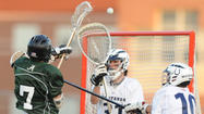 Boys lacrosse: Marriotts Ridge vs. Atholton